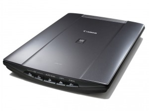 Scanner Canon CanoScan LiDE 220 BE9623B010AA