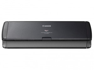 Scanner Canon Document Scanner P-215II EM9705B003AA