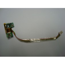 Sensor Board Ambient Light Left Apple Powerbook G4 A1095 820-1507-A