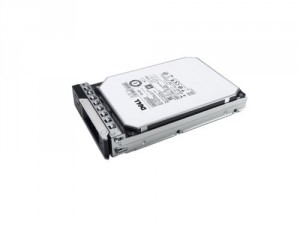Server Dell 1TB 7.2K RPM SATA 6Gbps 512n 3.5in Hot-plug Hard Drive 400-ATJJ