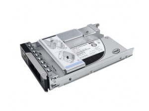 Server Dell 240GB SSD SATA Mixed Use 6Gbps 512e 2.5in Hot plug 400-BDTE