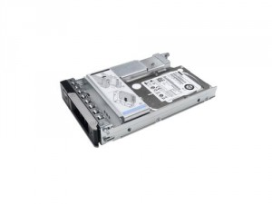 Server Dell 600GB 10K RPM SAS 12Gbps 512n 2.5in Hot-plug Hard Drive 400-AOXC