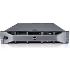 Server Dell PowerEdge R220 Intel Xeon E3-1220v3