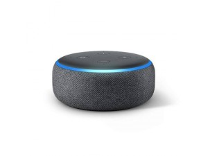 Smart Device Amazon Alexa Echo Dot 3rd Gen Grey Умен асистент