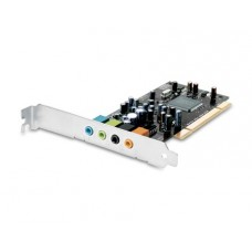 Звукова карта Sound Card Creative SB-FX 5.1 PCI