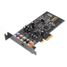 Звукова карта Sound Card Creative SB Audigy FX 5.1 PCIex