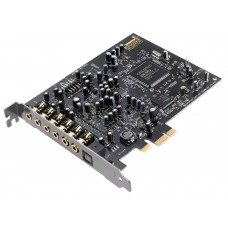 Звукова карта Sound Card Creative SB Audigy FX 7.1 PCIex