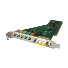 Звукова карта Sound Card Privileg Adapter PCI to AUDIO 5.1