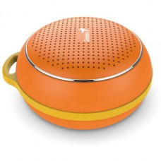 Speakers Genius SP-906BT 3W Bluetooth 4.1 Orange