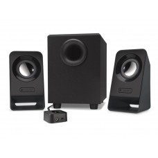 Speakers Logitech 2.1 Speakers Z213 980-000942