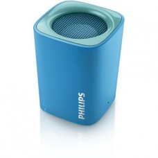Speakers Philips Bluetooth BT100A Blue