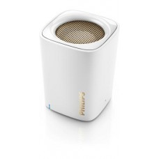 Speakers Philips Bluetooth BT100A White