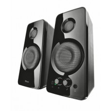 Speakers TRUST Tytan 2.0 Speaker Set black 21560