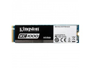 SSD Kingston 240GB M2 2280 SATA3 NVMe SKC1000
