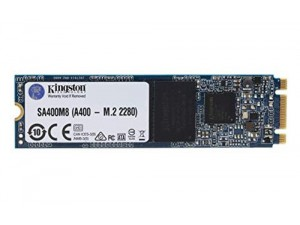 SSD Kingston A400 240GB M2 2280 SATA3 SA400M8