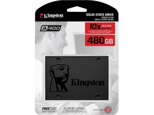 SSD Kingston A400 480GB 2.5 SATA3