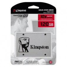 SSD Kingston UV400 120GB 2.5 SATA3