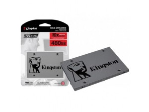 "SSD Kingston UV500 480GB SSDNOW 2.5"" SATA3"