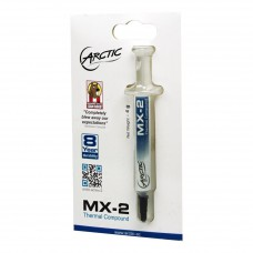 Термопаста Arctic Cooling MX-2 Thermal Compound 4gr