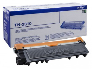 Тонер Brother TN-2310 Toner Cartridge Standard TN2310