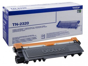 Тонер Brother TN-2320 Toner Cartridge High Yield TN2320