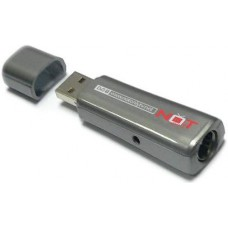 ТВ Тунер NOT ONLY TV Deluxe USB 2.0 LV5TDLX