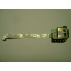 Платка Card Reader Board Asus Eee PC 1001HA