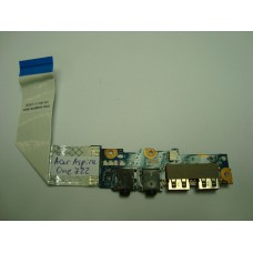 Платка USB Acer Aspire One 722