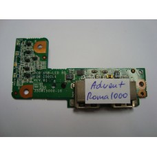 Платка USB Advent Roma 1000 2000 3000