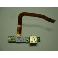 Платка USB Apple Powerbook G4 A1106