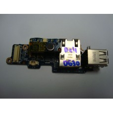 Платка USB Dell Latitude D620 D630 LS-3304P