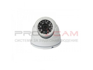 Video Camera ProCam AHD-918C Външна 1.0 Megapixel Security Camera