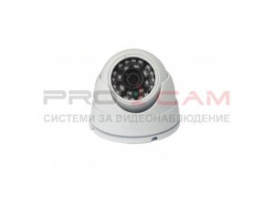 Video Camera Procam IPC-918C Външна 1.0 Megapixel Security Camera