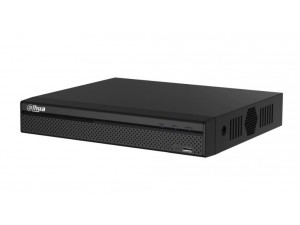 Video Recorder DVR 8CH Dahua HCVR4108-S2 Хибриден видеорекордер 8 канален