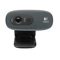 Webcam Logitech HD Webcam C270