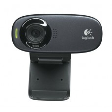 Webcam Logitech HD Webcam C310