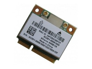 Wifi Atheros AR5B125 Acer Aspire One 722