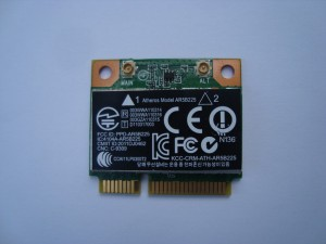 Wifi Atheros AR5B225 HP Mini 210-4000