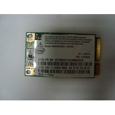 Wifi Intel WM3945ABG